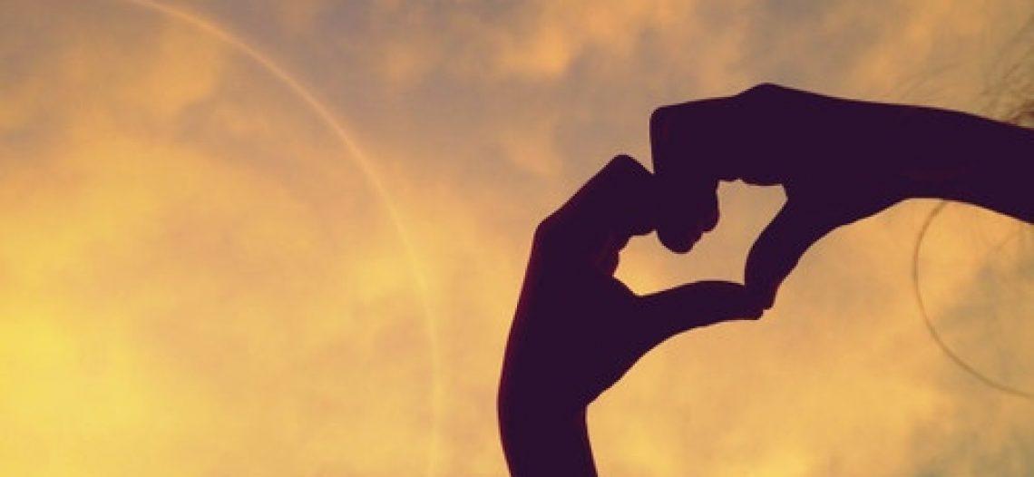 Nghe Phật dạy về tình yêu