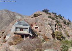 Núi Tu Di – một ngọn núi trong thần thoại cổ Ấn Độ