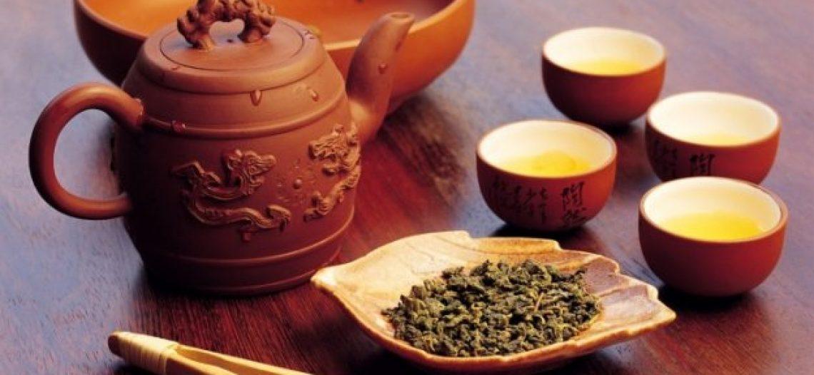 Công thức để có tách trà ngon nhất