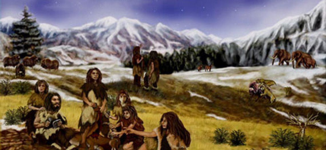 10 bí ẩn về con người thời tiền sử
