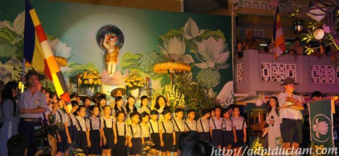 CHO – Liễu Thiền (Giải nhất Tiếng Hát Lam Thanh 3)