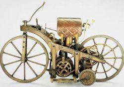 Những phát minh đầu tiên ghi dấu trong lịch sử