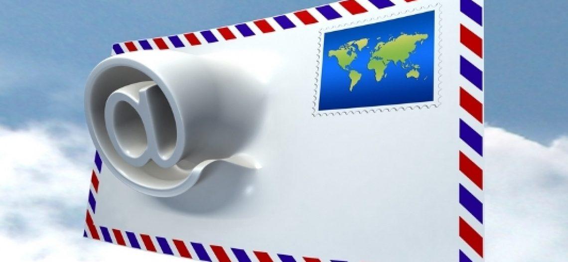 Gửi và nhận email từ tài khoản khác trên Gmail