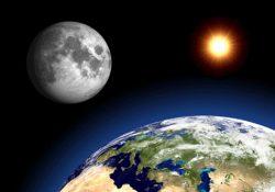 Bao giờ Mặt trăng bay khỏi Trái đất?