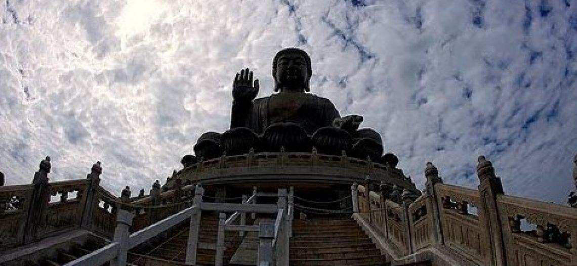 [Nhạc Phật giáo] Vì đạo thiêng