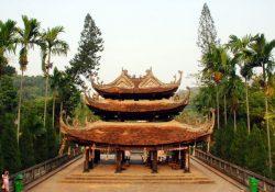 Tứ đại Danh lam của Phật Giáo Việt Nam
