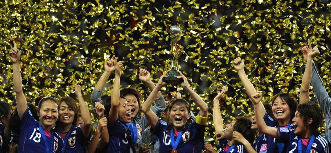 [The Big Picture] World Cup bóng đá nữ 2011