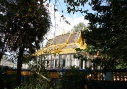 Điểm mặt những ngôi chùa Khmer độc đáo