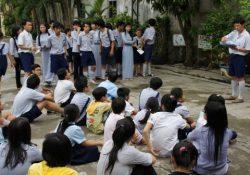 Sinh hoạt 10/7: Khởi động Hè Vui Lục Hòa 2011