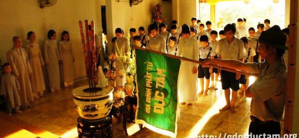 Hè Vui Lục Hòa 2011 – Phần 01