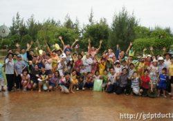 Trailer Hè Vui Lục Hòa 2011