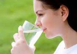 Mẹo làm mát cơ thể khi vận động mùa nóng