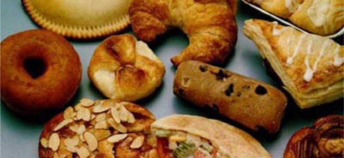 Thực phẩm nên hạn chế trong bữa sáng