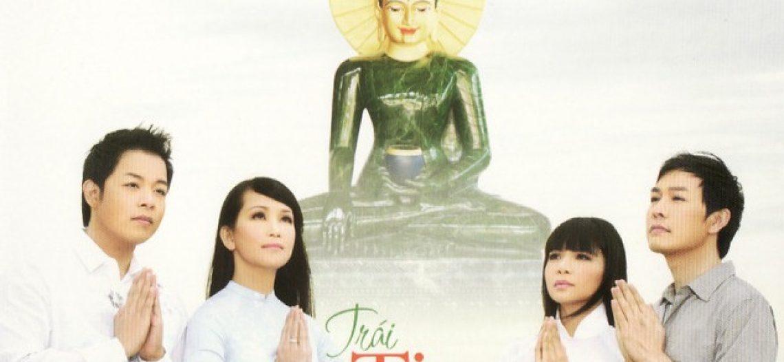 [Nhạc Phật Giáo] Trái tim Bồ Tát – Quang Lê