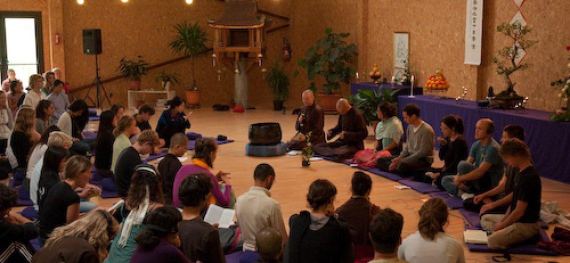 Phương cách dạy Phật pháp cho thiếu nhi