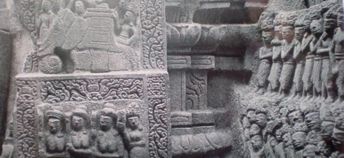 Phục dựng Phật viện Đồng Dương từ đống hoang tàn