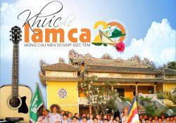 Album Khúc Lam Ca – Cập nhật link download