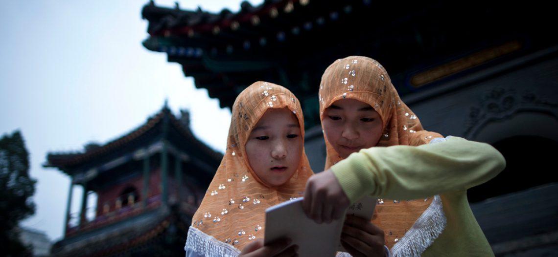 [The Big Picture] Bắt đầu tháng chay Ramadan 2011
