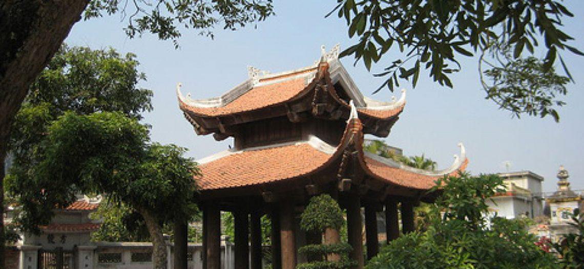 Cột kinh đá Ninh Bình 'ứng viên' di sản tư liệu thế giới