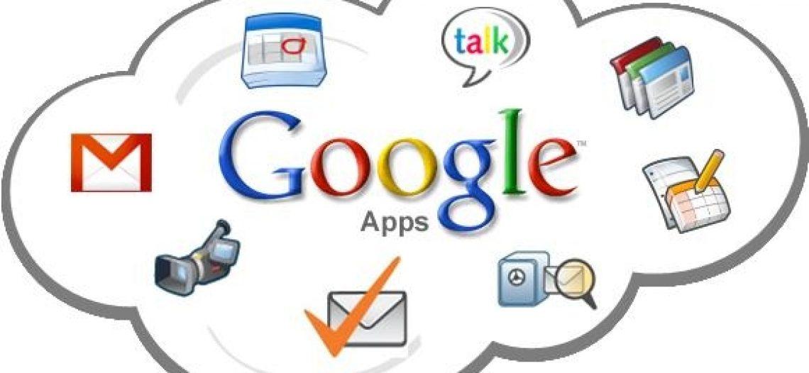 Cách sao lưu dữ liệu trên những dịch vụ Google