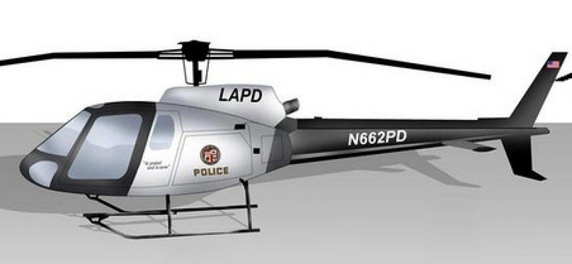 Máy bay trực thăng hoạt động như thế nào?