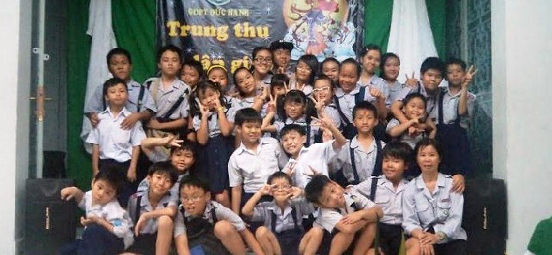Trung Thu 2011 – GĐPT Đức Hạnh