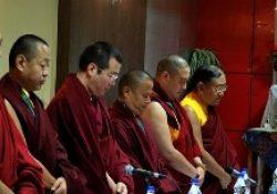 Ấn Độ: Thảo luận về việc tái sinh của Đức Đạt Lai Lạt Ma