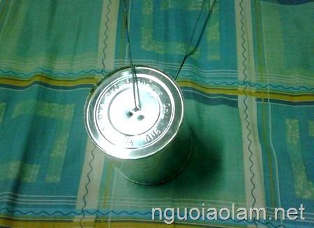longdenlon11 thumb5 Hướng dẫn cách làm lồng đèn trung thu