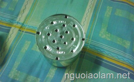 longdenlon13 thumb5 Hướng dẫn cách làm lồng đèn trung thu