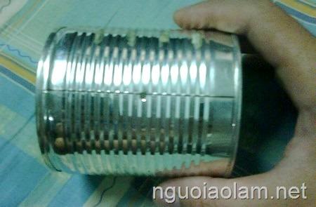 longdenlon14 thumb7 Hướng dẫn cách làm lồng đèn trung thu