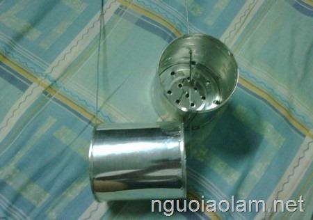 longdenlon15 thumb9 Hướng dẫn cách làm lồng đèn trung thu