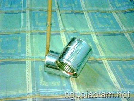 longdenlon29 thumb5 Hướng dẫn cách làm lồng đèn trung thu