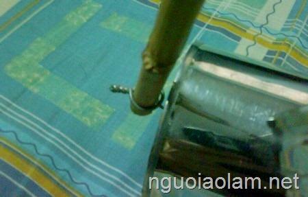 longdenlon31 thumb5 Hướng dẫn cách làm lồng đèn trung thu