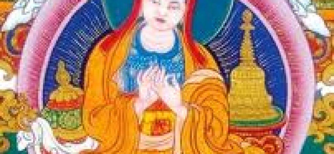 Ngày Vía Đức Phật Nhiên Đăng (Nhiên Đăng Cổ Phật)