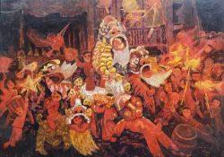 Nguồn gốc, phong tục và ý nghĩa của ngày Tết Trung Thu