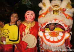 Tìm hiểu về tết Trung thu của dân tộc Việt Nam