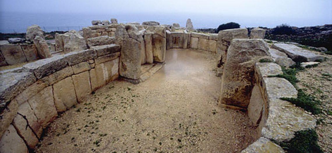 Kiến trúc thời đồ đá: Bước đi đầu tiên của nhân loại