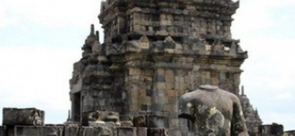 Pho tượng Phật hiếm ở khu đền Angkor Wat