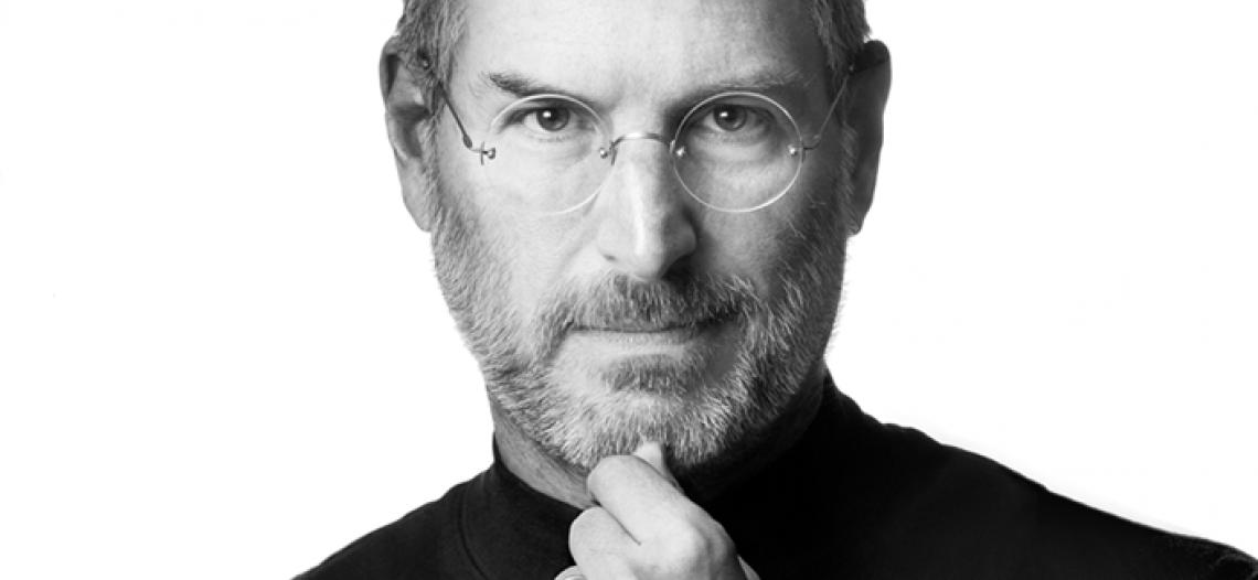 Tạm biệt Phật tử, huyền thoại Steve Jobs