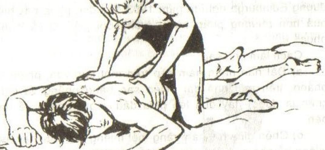 Phương pháp Hô hấp nhân tạo