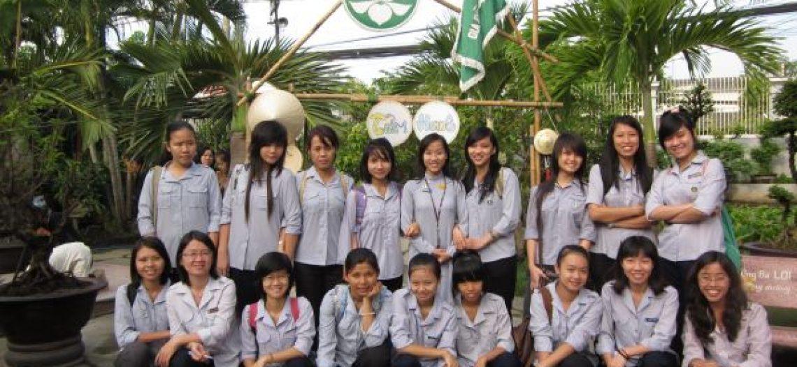 [20.11.2011] Trại Tâm Hạnh – Ngành Nữ GĐPT Đức Tâm