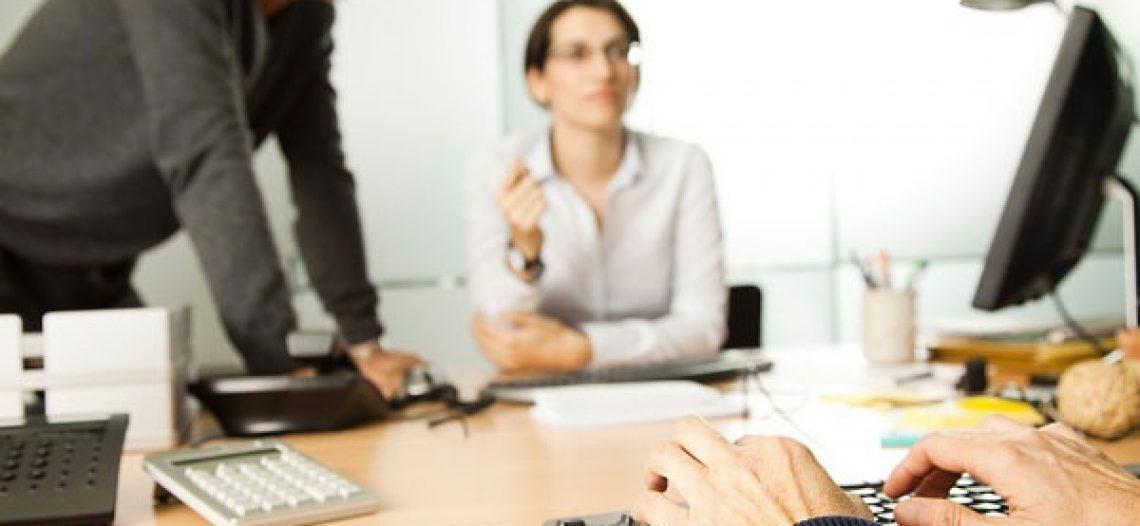 9 chứng bệnh dân văn phòng thường gặp