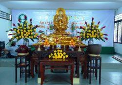 Lễ Hiệp Kỵ  2011 – GĐPT Gia Định