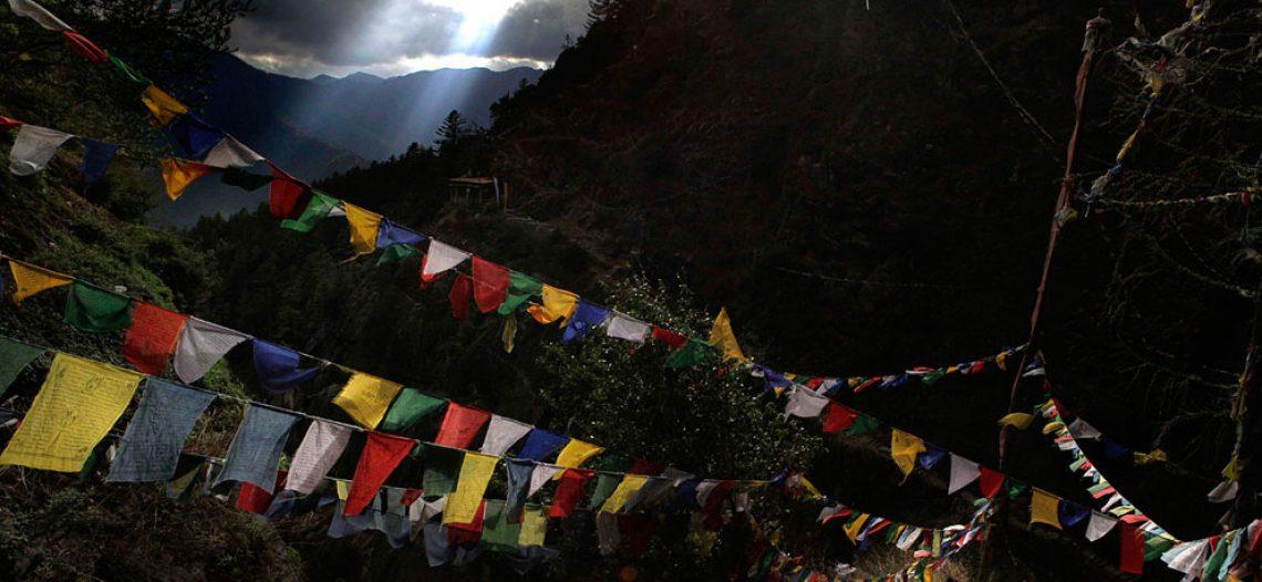 Một chuyến thăm Bhutan –  nền văn hoá Phật giáo Tây Tạng truyền thống