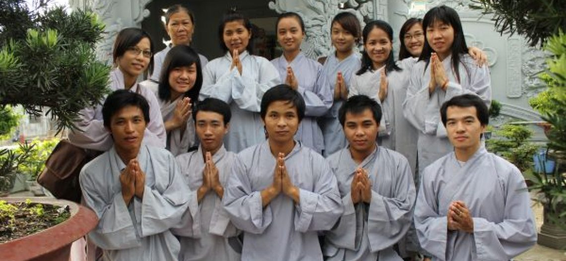 Hè Vui Lục Hòa 2012 – Chương trình huấn luyện Đội/Chúng trưởng, trạm 01
