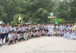 [Demo] Trại Hè Vui Lục Hòa 2012 – GĐPT Đức Tâm