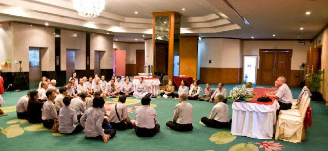 Đại Hội Huynh trưởng GĐPTVN trên Thế Giới kỳ III khai hội