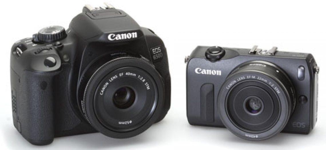 Các tiêu chí chọn máy ảnh du lịch