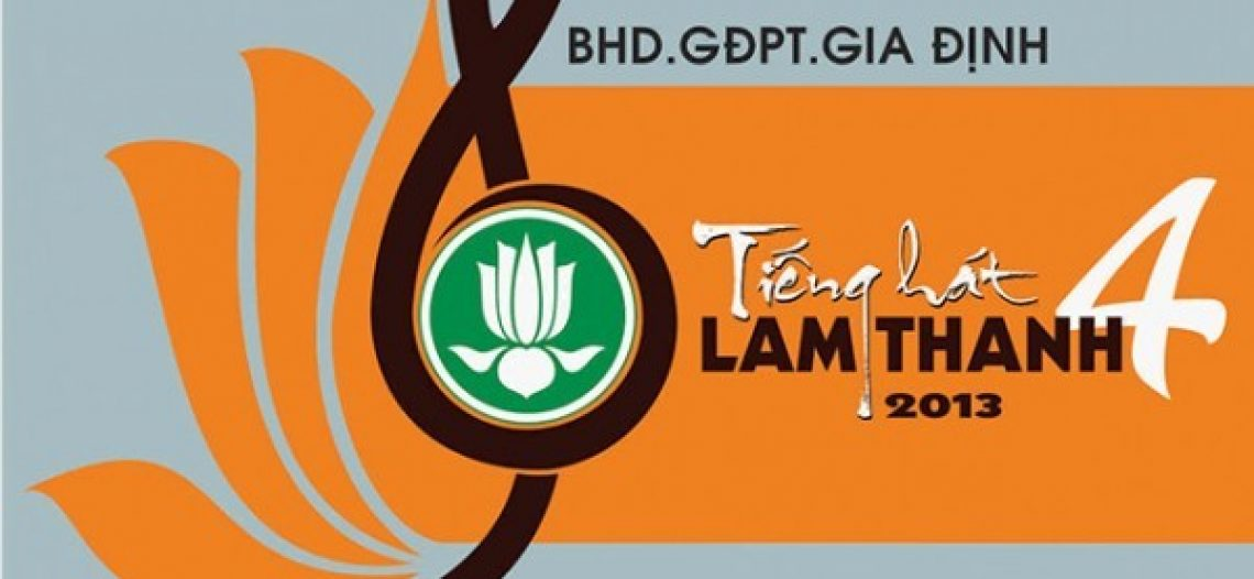 Hội thi Tiếng hát Lam thanh lần 4 – BHD Gia Định