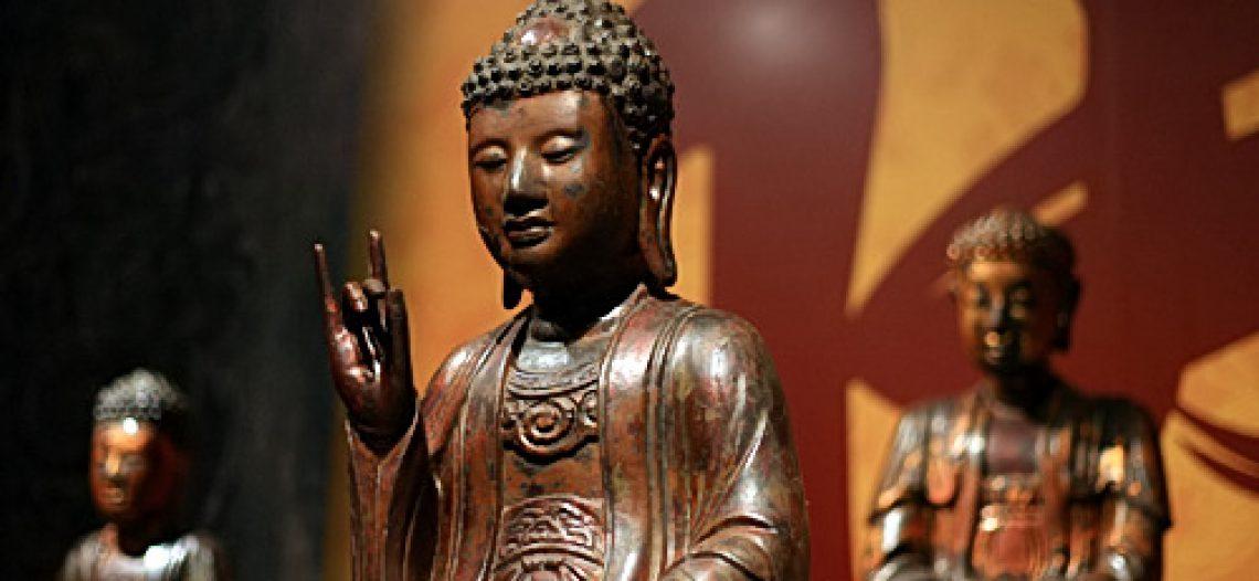 Những bức tượng Phật quý giá nhất tại Việt Nam